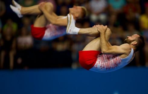 Mińsk: Polacy zdobyli pierwszy zloty medal na II Igrzyskach Europejskich