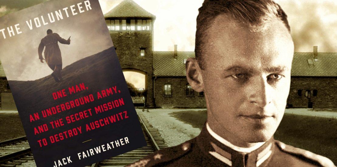 USA: Książka o Witoldzie Pileckim na półkach księgarni