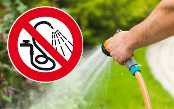 Wodociągi apelują o ograniczenia zużycia wody. Jest źle! Możliwe są przerwy w dostawie!