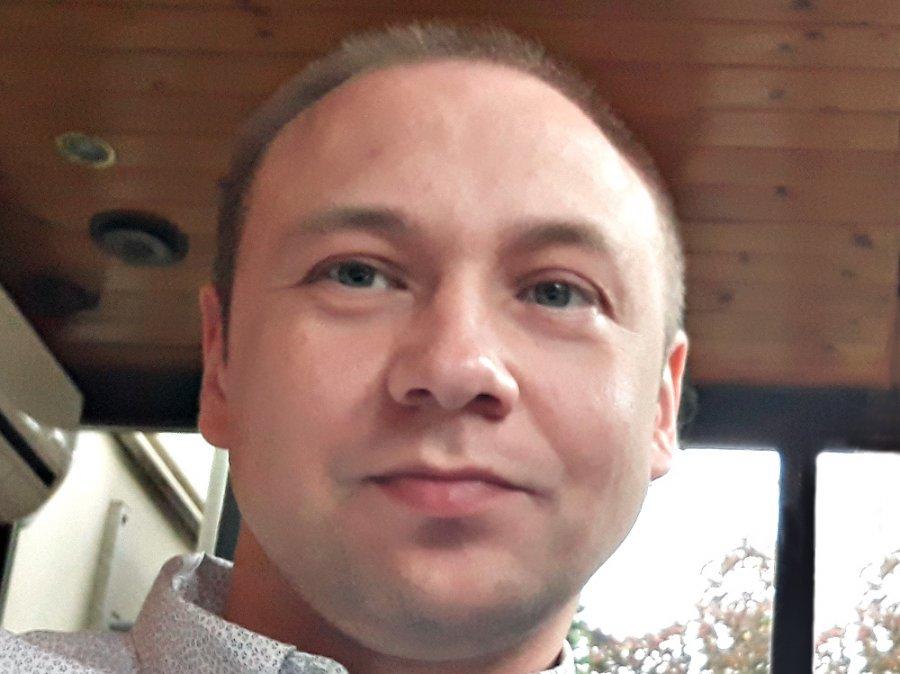 Warszawska policja opublikowała zdjęcie ojca zaginionego 5-latka