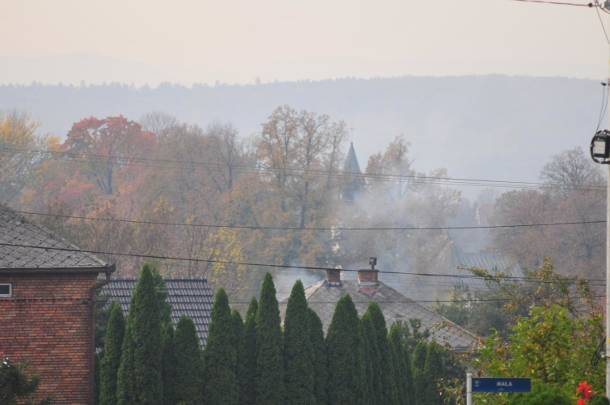 Krakowscy naukowcy chcą potwierdzić udział smogu w powstawaniu ADHD