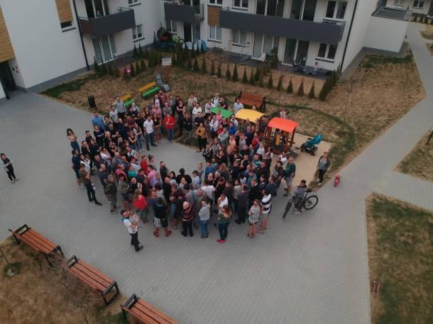 Małopolska: Setki osób kupiło mieszkania, wciąż nie są ich właścicielami