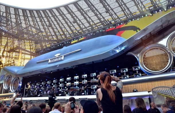 Bon Jovi, Warszawa 2019. Fani szykują genialną niespodziankę dla zespołu. Tego jeszcze nie było