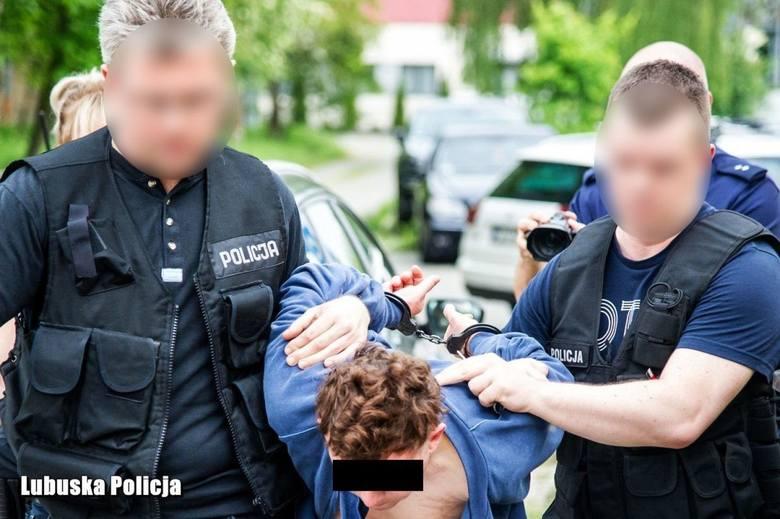 Podejrzany o brutalne zgwałcenie 9-letniej dziewczynki Mateusz K. usłyszał kolejny zarzut
