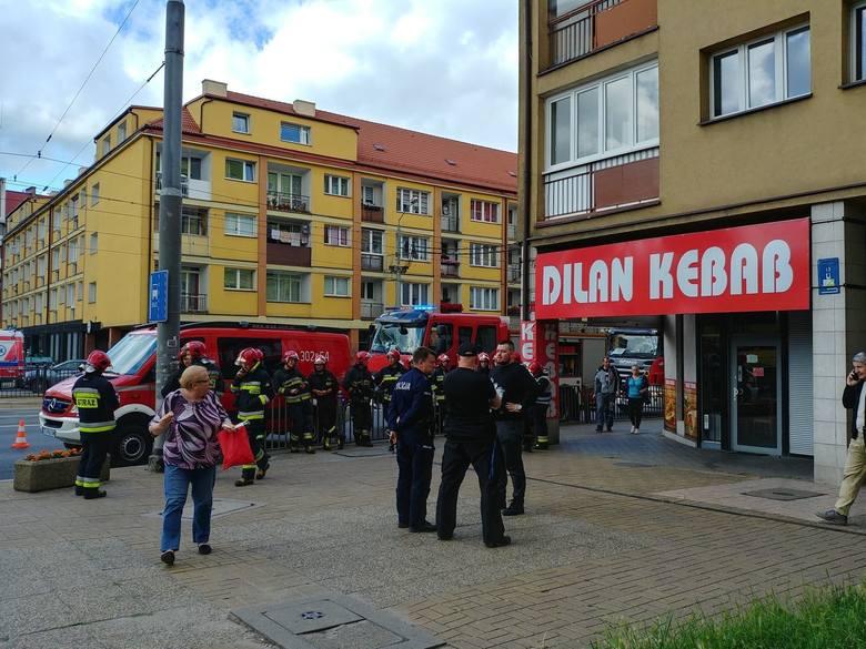 Szczecin: Ataki na lokale z kebabami. Właściciel: Nie traktuje ich jako rasistowskie, ktoś próbuje mnie zastraszyć