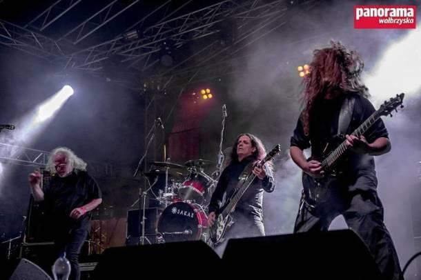 Dolnośląskie: Wielkimi krokami zbliża się czwarta już edycja Metal Mine Festival