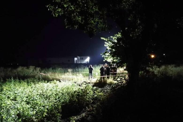 Rodzinny dramat w Wielkopolsce: Dziecko wpadło do studni. Po reanimacji w bardzo ciężkim stanie trafiło do szpitala
