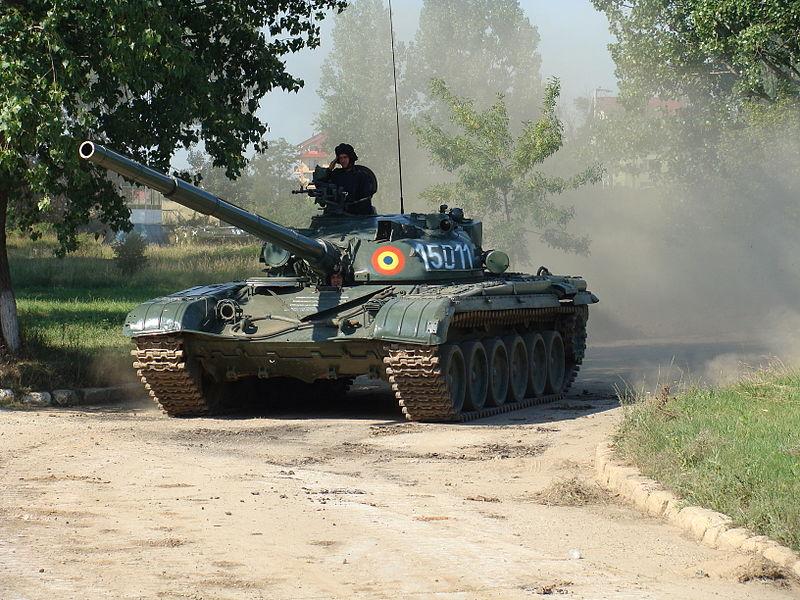 Eksperci: Polska powinna wymienić ponad połowę czołgów