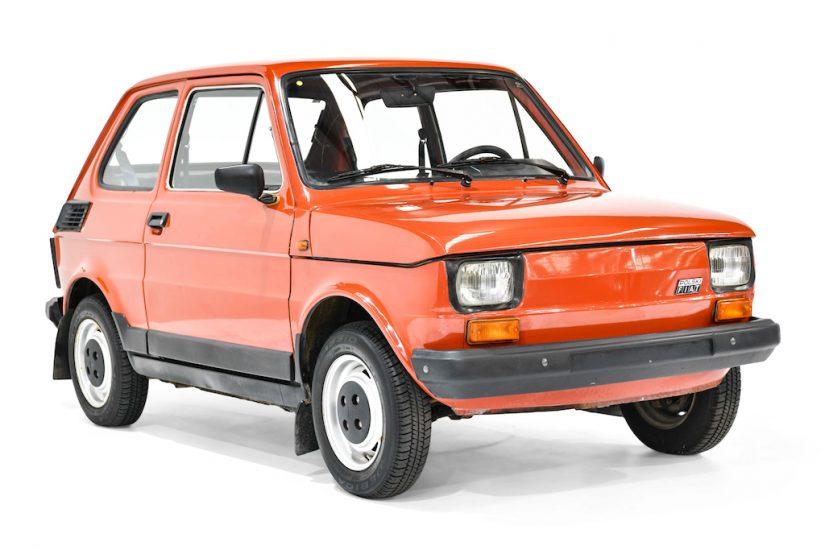 Maluch kończy 46 lat. Co Fiat 126p wniósł w życie Polaków?