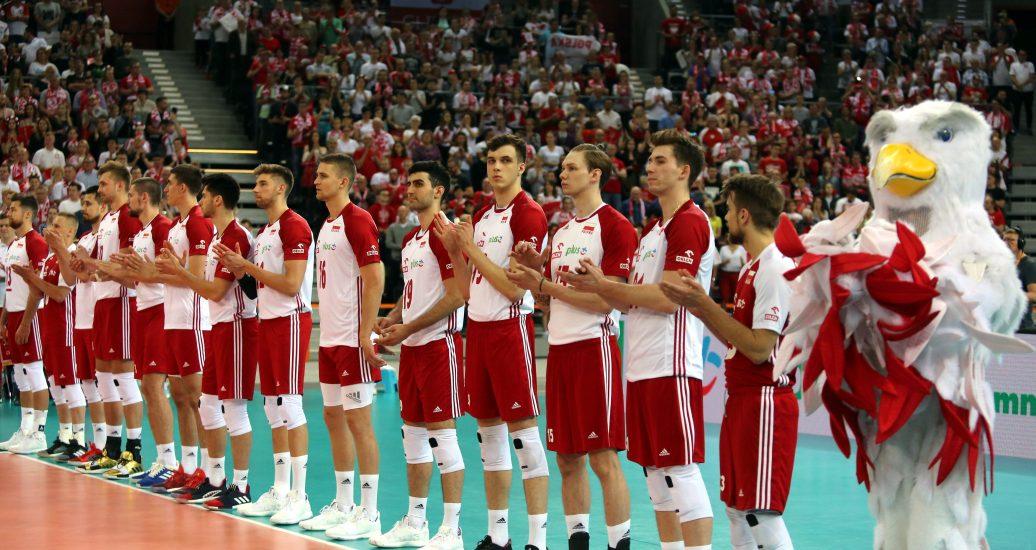 Znamy skład reprezentacji Polski na Final Six Siatkarskiej Ligi Narodów 2019