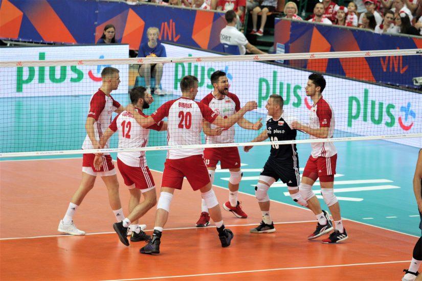 Polscy siatkarze rozpoczynają grę w Gdańsku w turnieju kwalifikacyjnym do przyszłorocznych igrzysk olimpijskich w Tokio