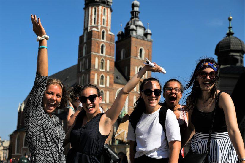 Bilet wstępu do …Krakowa? Pojawił się pomysł, aby wprowadzić podatek dla turystów
