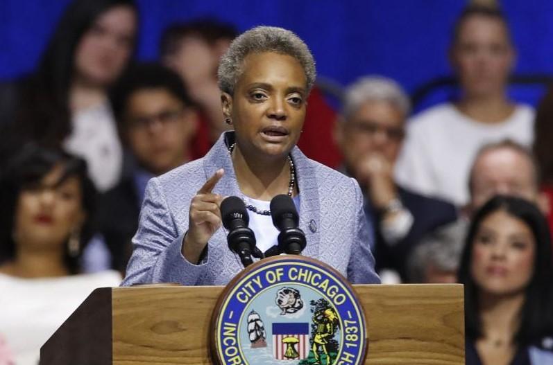 Burmistrz Chicago zapewnia: Nie pomożemy ICE w zatrzymywaniu nielegalnych imigrantów