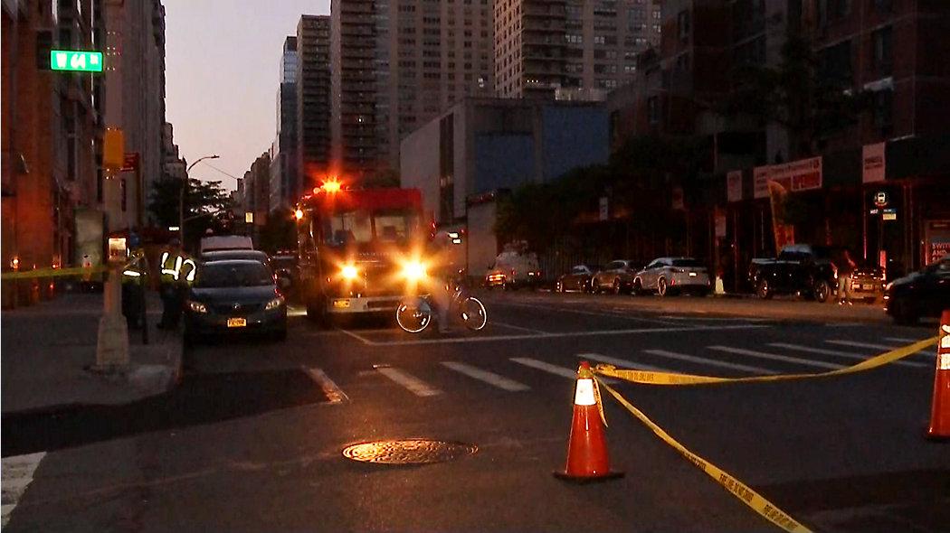Con Edison bada przyczynę awarii prądu na Manhattanie