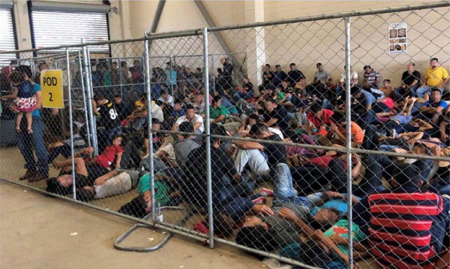 Komisarz Praw Człowieka ONZ krytykuje politykę migracyjną USA