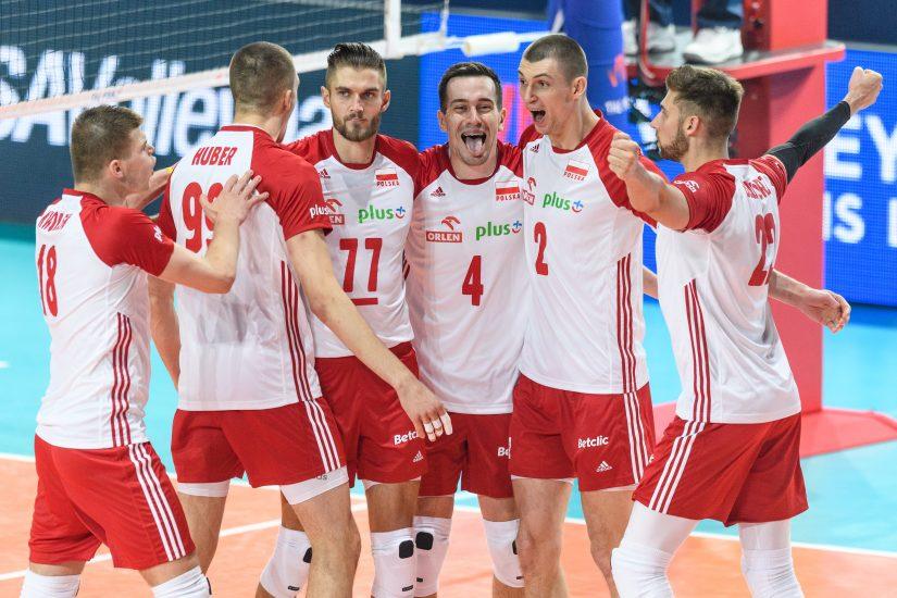 Mamy to! Wygrywamy z Iranem i jesteśmy w półfinale Ligi Narodów