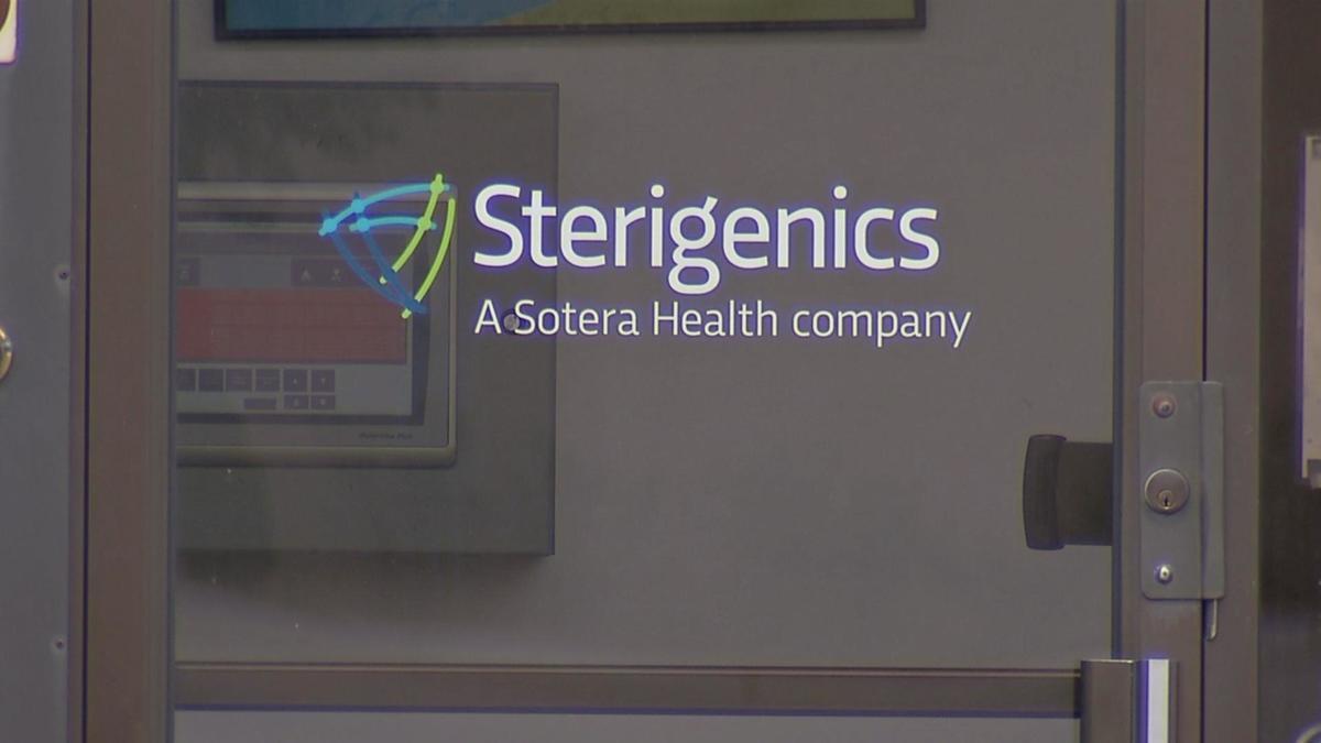 Sąd zgodził się na ponowne otwarcie Sterigenics