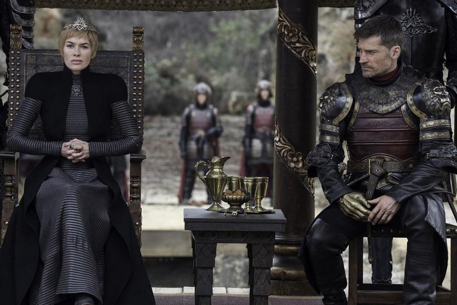 """Serial """"Gra o Tron"""" otrzymał 32 nominacje do nagród Emmy"""