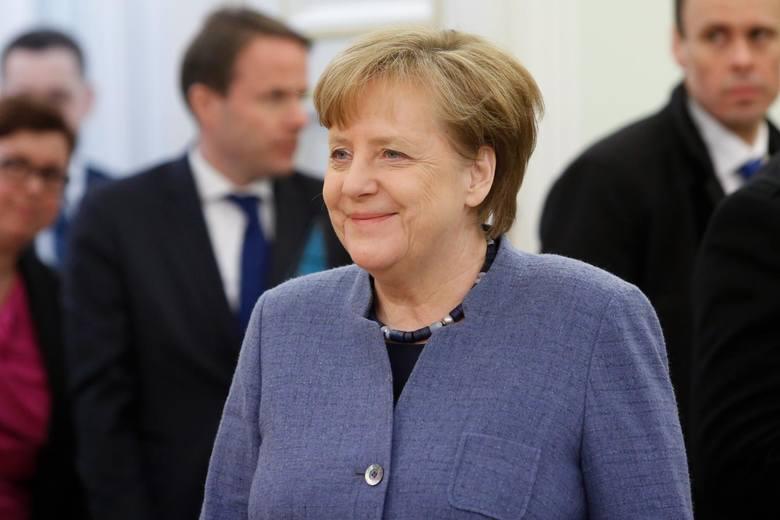 Niemieckie media domagają sie aby Angela Merkel udostępniła wyniki badań lekarskich