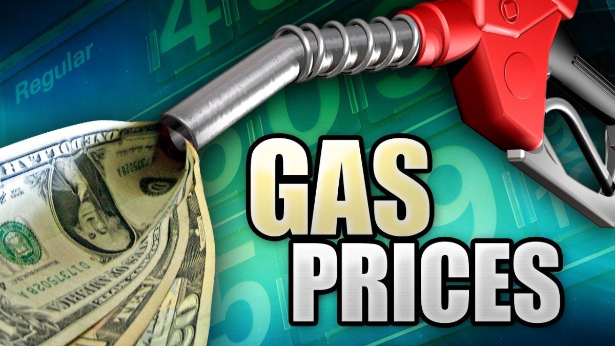W Illinois paliwo coraz droższe