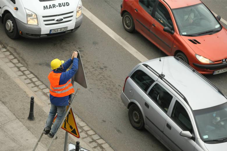 Od dziś nowy znak na drogach. Lepiej go znać