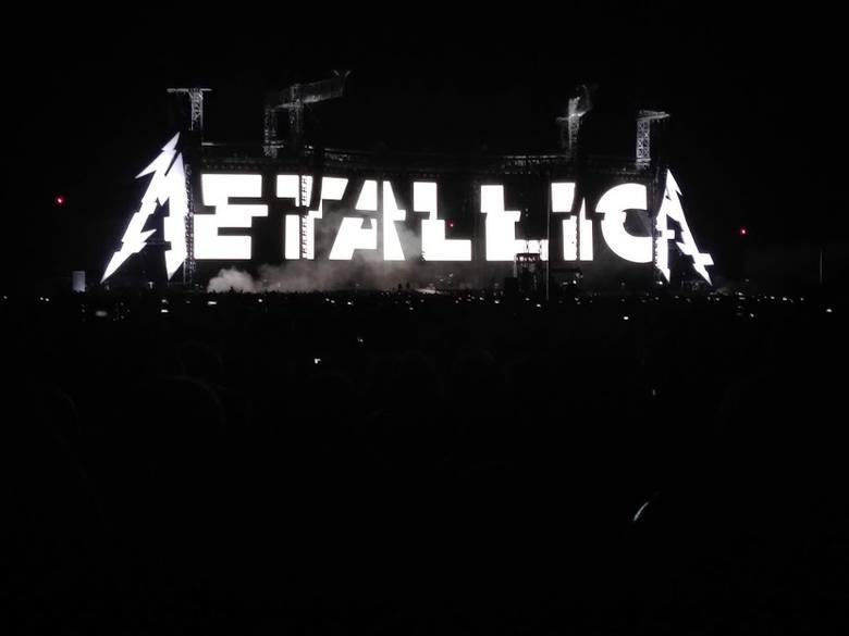 Metallica zagrała w Warszawie. Przygotowali świetną niespodziankę dla polskich fanów