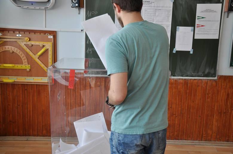 Do Sądu Najwyższego wpłynęły 62 protesty wyborcze