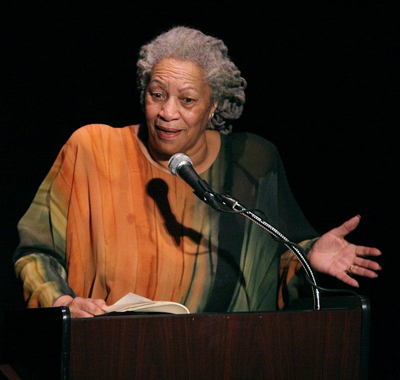 Zmarła pierwsza Afroamerykanka, która została laureatką Nagrody Nobla w dziedzinie literatury