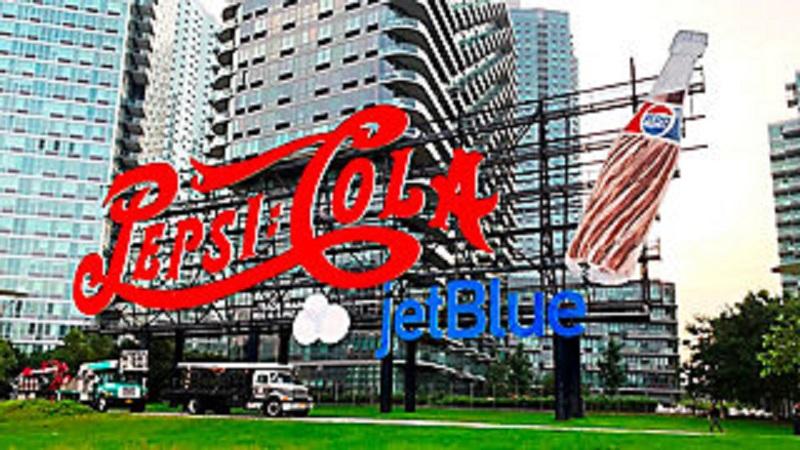 Kultowy znak Pepsi-Cola ponownie przyciąga uwagę