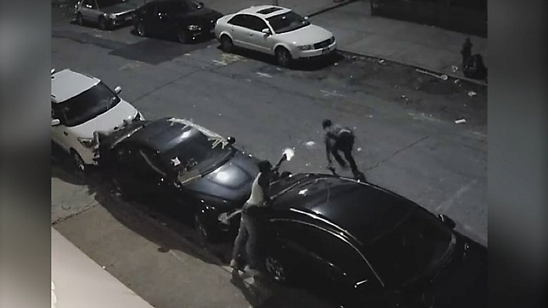 Trwa dochodzenie w sprawie strzelaniny na Brooklynie