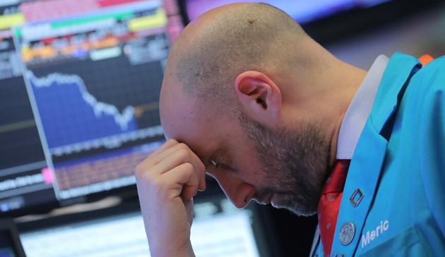 Ameryka za dwa lata może pogrążyć się w recesji
