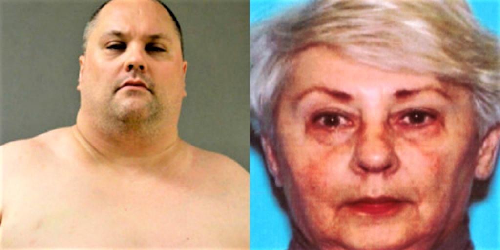 Syn zamordował matkę w Park Ridge