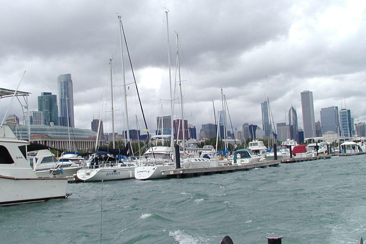 Przypadkowo ujawnino dane właścicieli łodzi w Illinois