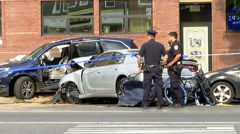 Kierowca odpowie za śmierć rowerzysty
