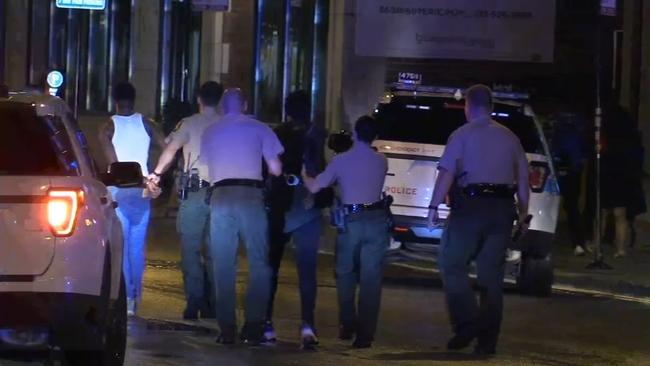 Nastolatek zastrzelony podczas kradzieży samochodu