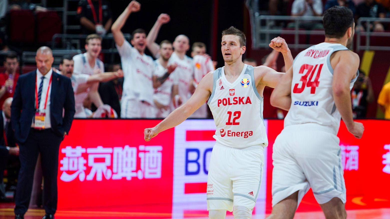 Koszykówka. Mistrzostwa Świata: Polska pokonała Wenezuelę