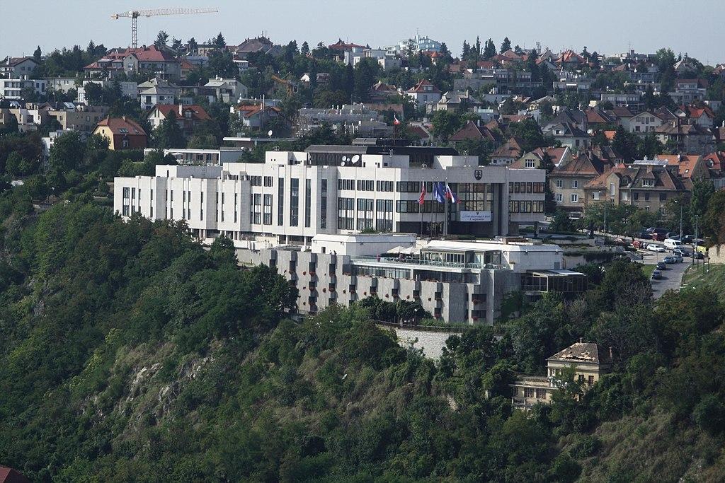 Słowacja: Parlamentarzysta pozbawiony mandatu za mowę nienawiści