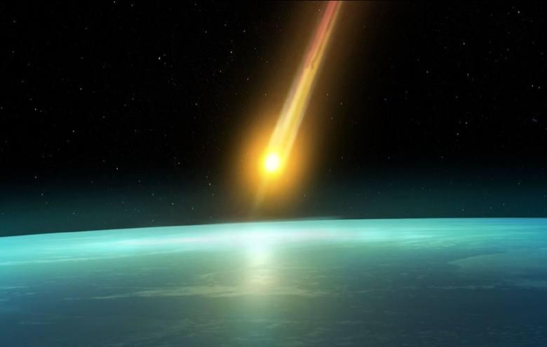 NASA ostrzega przed bliskim przelotem QW7