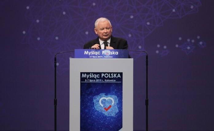 Kaczyński: Płaca minimalna na koniec 2023 r. – 4 tys. zł