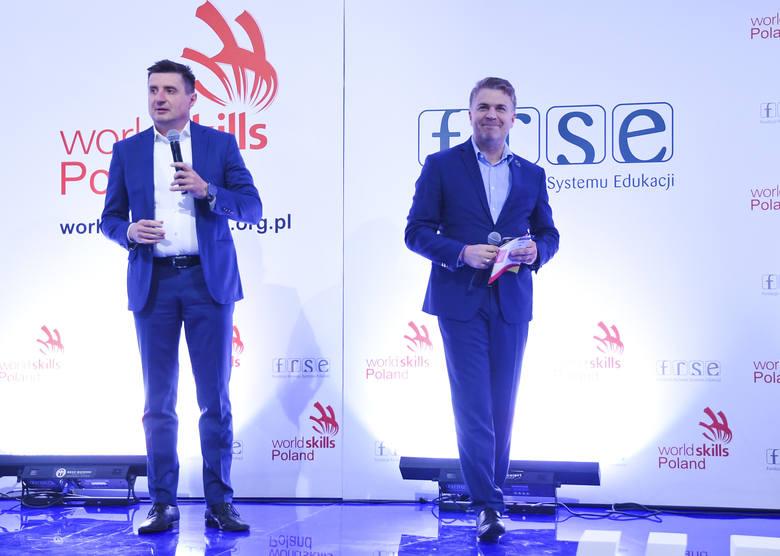 Mistrzostwa świata WorldSkills: Polak wicemistrzem świata w gotowaniu