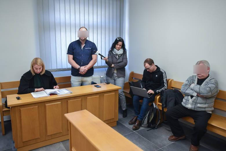 Poznań: Sklepikarz był oskarżony o uwięzienie złodzieja w sklepie. Sąd go uniewinnił