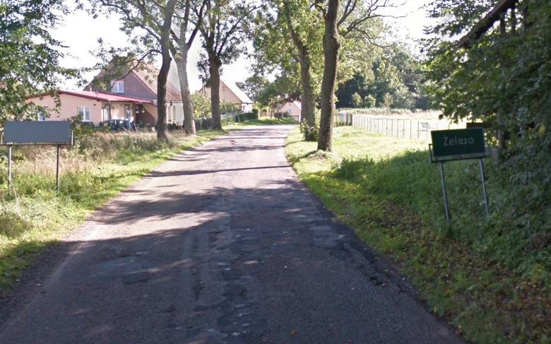 Pomorze: Bestialskie pobicie żony przez mieszkańca wsi pod Smołdzinem