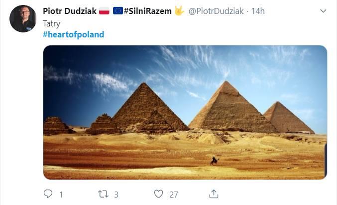 Heart of Poland: Piękne zdjęcia, ale… nie z Polski. Internet się śmieje. Za co płaci Polska Fundacja Narodowa?