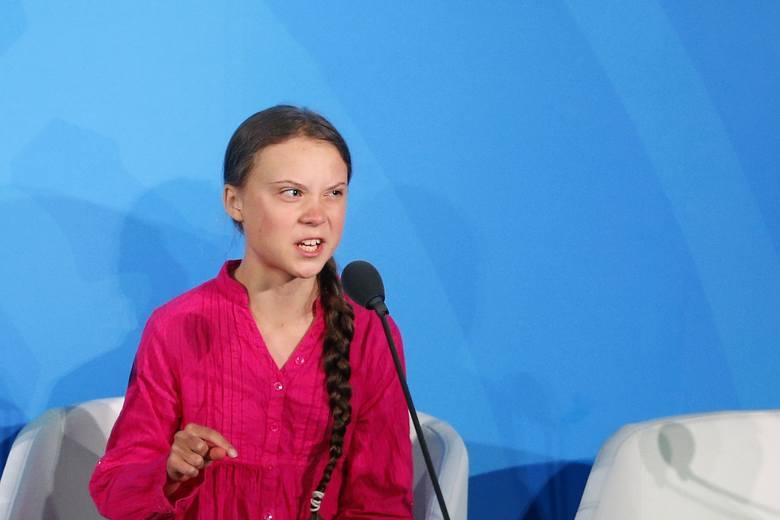 COP25 w Madrycie: Manifestacja klimatyczna, w której udział ma wziąć szwedzka aktywistka Greta Thunberg