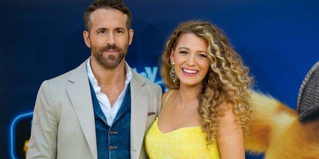 Blake Lively i Ryan Reynolds przekazali 2 miliony dolarów dla chicagowskich organizacji