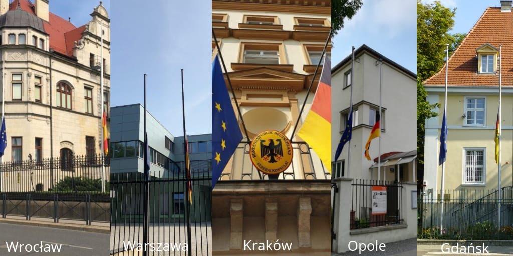 Ambasador Niemiec w Polsce Rolf Nikel: Niemcy pozostaną na zawsze odpowiedzialni za zbrodnie II wojny światowej