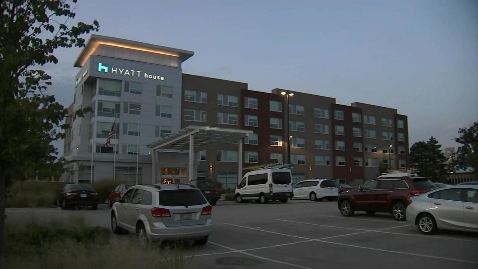 20-letnia pracownica hotelu w Oak Brook zaatakowana na tle seksualnym