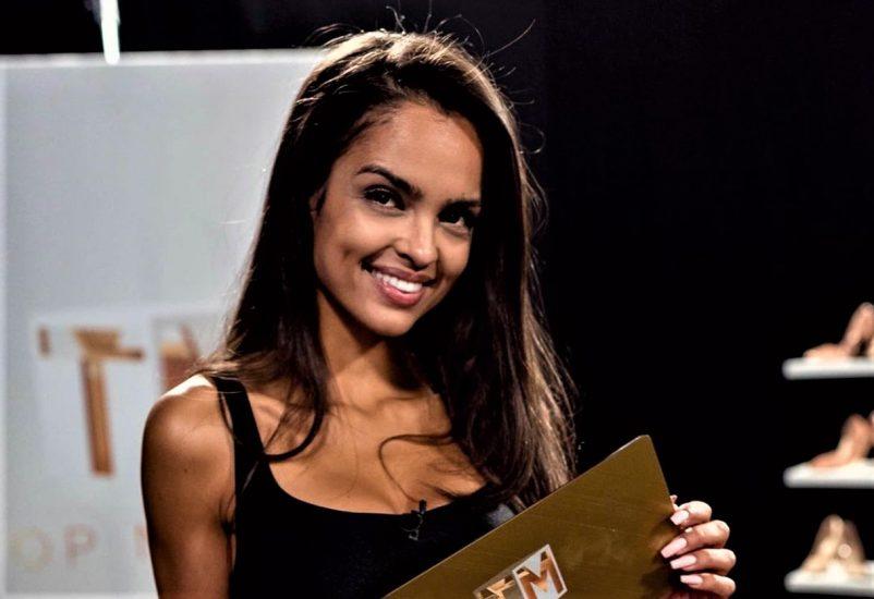 Klaudia El Dursi z TOP MODEL to profesjonalistka? Internauci mają wątpliwości
