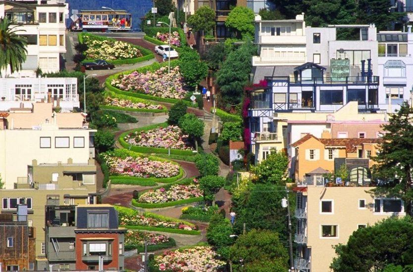 Turyści będą musieli płacić za przejazd słynną ulicą w San Francisco?