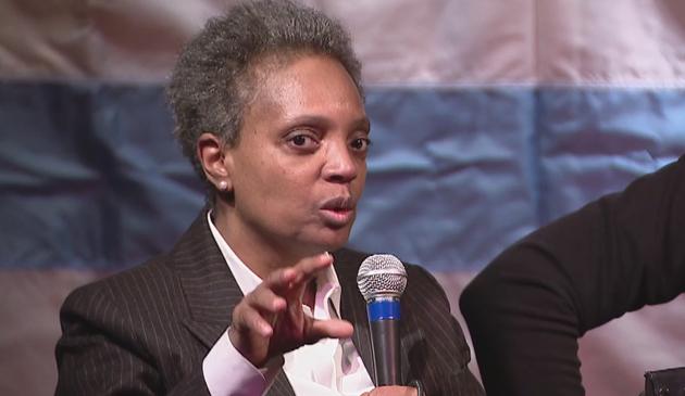 Burmistrz Chicago rozmawiała z mieszkańcami ws. budżetu na 2020